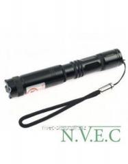 The green BOB Laser BGP-2009A laser - 532nm,