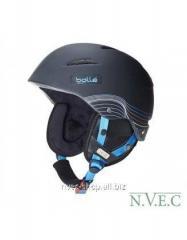 Alpine skiing helmet of B-Star Soft Black