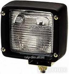 Hella External FF 1GA 997 506-021 high beam