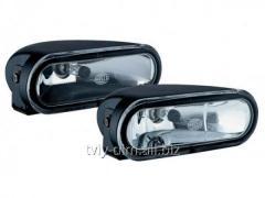 Hella FF 75 1FA 008 284-811 high beam headlamp