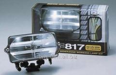 Headlight of working light of IPF 8171