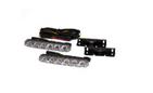 DRL daylight headlight - 6-5-1+ turn