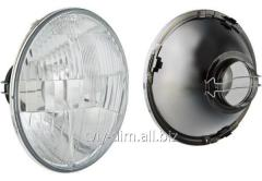 Headlight of head light of Wesem RE.02707 (ZELMOT