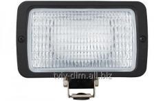 Headlight of working light of Wesem LPR4.25975