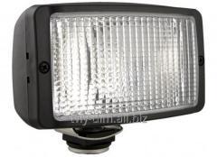 Headlight of working light of Wesem LPR6.27381