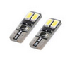 Marker lights of iDial 440 T10 Canbus 4 Led 5730