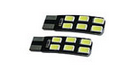 Marker lights of iDial 441 T10 Canbus 12 Led 5730