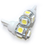 Marker lights of iDial 446 T10 5