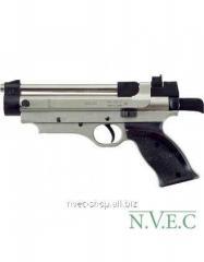 Air gun Cometa INDIAN NICKEL of 4,5 mm 150 m/s