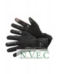 Bike Siberian glove cycle gloves - S/8 the