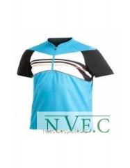 AB Loosefit Jersey Men cycle t-shirt - the XL