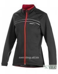 Bicycle AB Siberian Jacket W jacket - the M