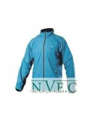 Trail Vented jkt Men s cycle windbreaker - XS the