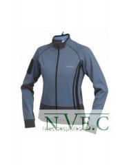 TRain Jacket Wn cycle windbreaker - XS the