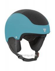 An alpine skiing helmet of Air Soft Powder - the L