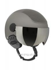 An alpine skiing helmet of Vizor Flex Helmet - the