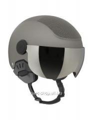 An alpine skiing helmet of Vizor Flex Helmet - S