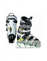 Alpine skiing AXC AF boots Article: 811179