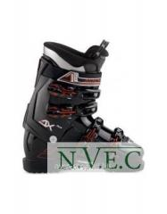 Alpine skiing Focus DX 10 Black-Black boots