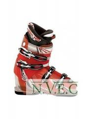 Alpine skiing Ultra DRIVE 110 TFF boots Article: