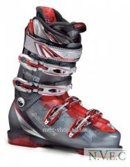 Alpine skiing Z RAGE 120 TFF boots Article: 811189