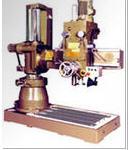 Станки радиально-сверлильные-2Н-55 2К52