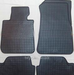 Rug in (E87) 2004 Petex PT 16610 BMW 1-SERIES