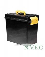 Case GTI EquipMen t for cleaning the small
