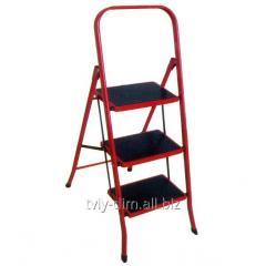 Forte LFD106TB step-ladder