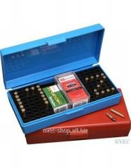 Case MTM SB-200 for the boss. kcal. 22lr. 17HMR