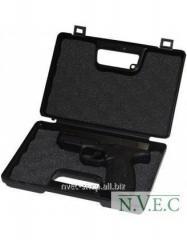 Case Negrini for the gun the universal 23,5*15,3*5