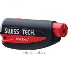 Multitul Swiss+Tech BodyGard PTX 3in1 ST81010ES