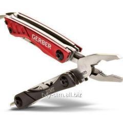 Multitul Gerber Dime Micro Tool red 31-001040