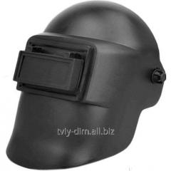 Welding Forte M mask - 001