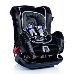 Bellelli Leonardo car seat black-gray (01LEO032)