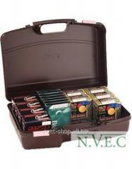 Case Negrini on 400 gladkostvol. cartridges,