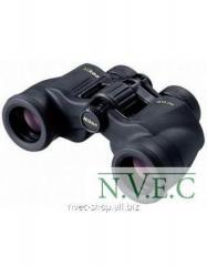 The Nikon Aculon A211 10x50 CF field-glass - an