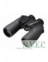 The Nikon Marine 10x50 CF WP field-glass - BAA 586