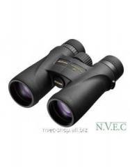 The Nikon Monach 5 10x42 DCF WP field-glass -