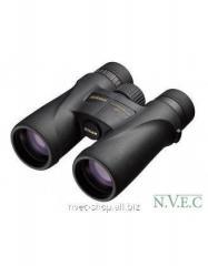 The Nikon Monach 5 12x42 DCF WP field-glass -