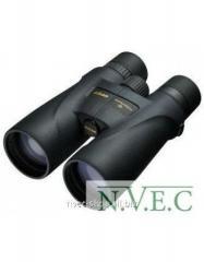 The Nikon Monach 5 20x56 DCF WP field-glass -