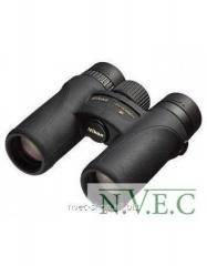 Nikon Monarch 7 10x30 field-glass