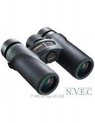Nikon Monarch 7 10x30 DCF WP field-glass