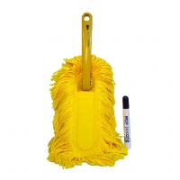 Brush with the Handy MOP Soft99 04081 polish