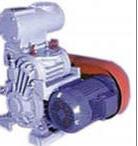 Вакуумные насосы для  газа  ВМН-18