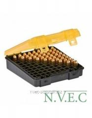 Box of Plano of 100 cartridges, kcal. 9mm 380Auto