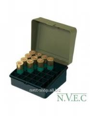 Box of Plano of 25 cartridges of kcal. 12-16