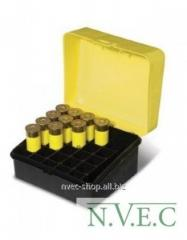 Box of Plano of 25 cartridges, kal.20 Article: