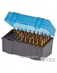 Box of Plano of 50 cartridges k.22-250.250 Savage,