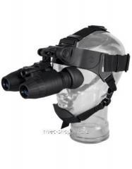 Night vision glasses of Pulsar Edge G2 + 1x21 B